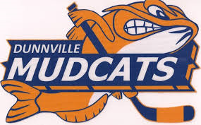 Logo for Dunnville arena